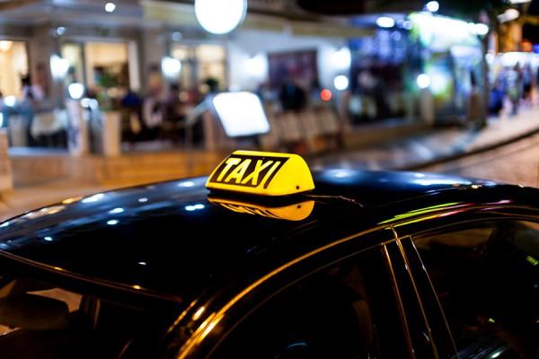Taxi Jean